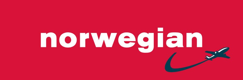 modificar nombre billete avión Norwegian