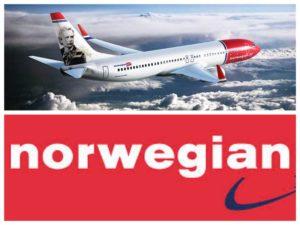 Cómo modificar el nombre y vender tu vuelo con Norweigan 3