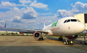 Cómo modificar el nombre y vender tu vuelo con Vivaerobus 3