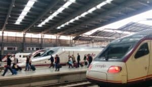 Cómo funcionan los cambios y anulaciones de billetes tren y AVE en Renfe. Códigos retorno 6