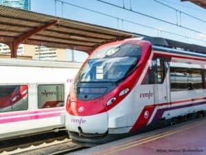 Cómo funcionan los cambios y anulaciones de billetes tren y AVE en Renfe
