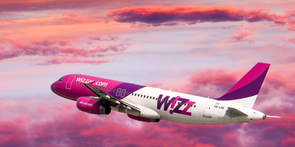 modificar nombre billete wizzair