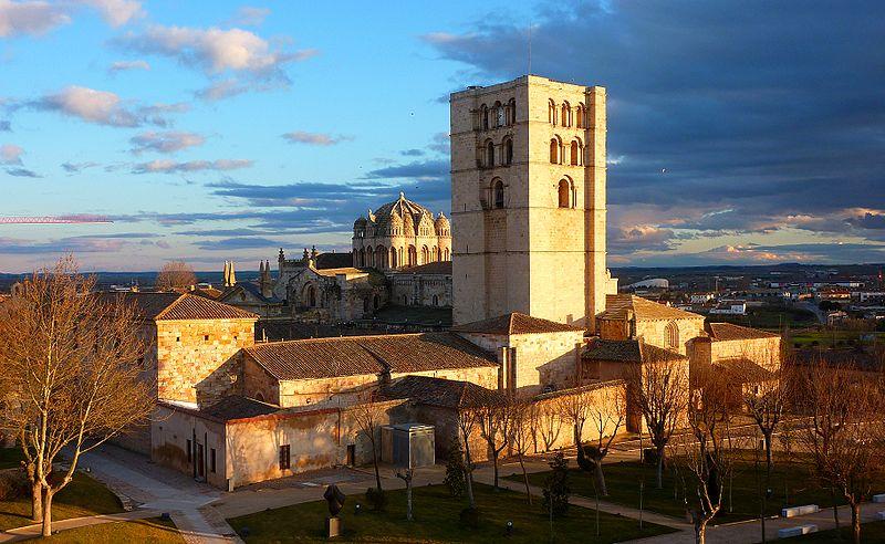 Visita Zamora en tren o AVE. Mejores sitios para conocer en un fin de semana. 5