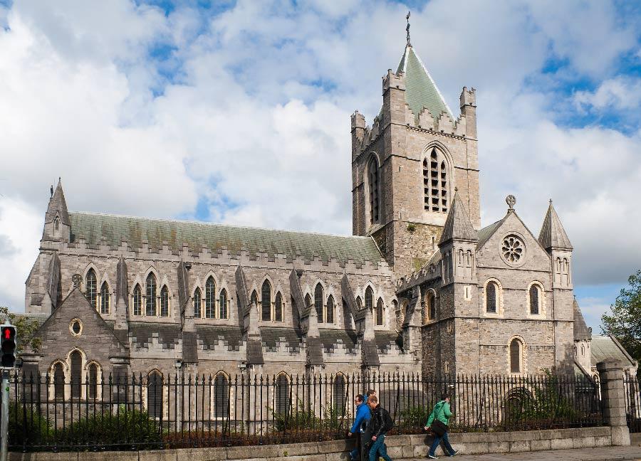 catedral santisima trinidad