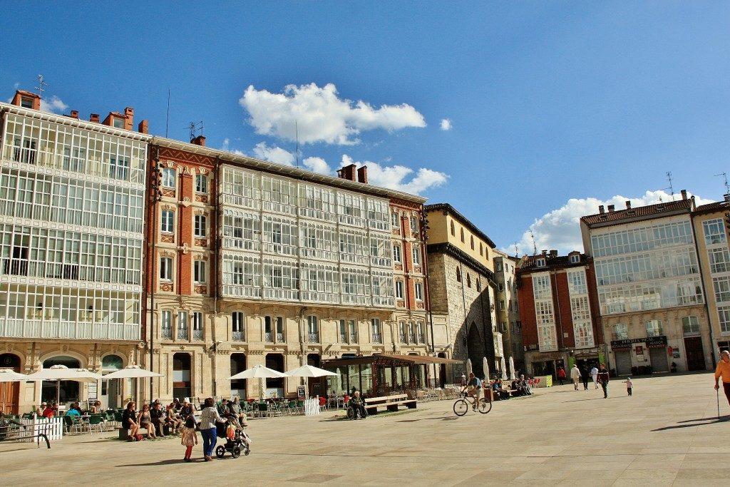 Ciudades a las que llegará el AVE en 2020; Burgos, Murcia, Corredor Mediterraneo 2