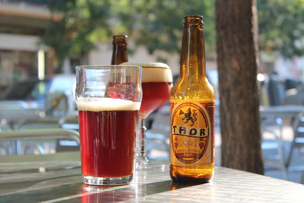 Los 5 Mejores lugares para viajar en tren o AVE y probar las mejores cervezas artesanales 13