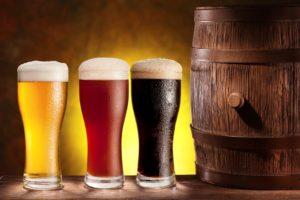 Los 5 Mejores lugares para viajar en tren o AVE y probar las mejores cervezas artesanales
