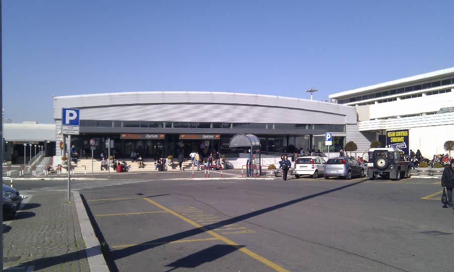 ciampino aeropuerto