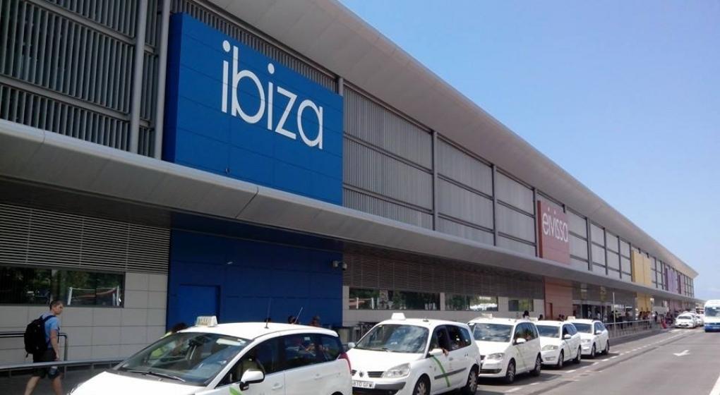 Aeropuerto de Ibiza 6