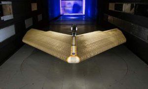 Cómo serán las alas de los aviones en el futuro