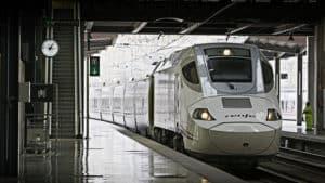 Nuevos operadores en competencia de trenes AVE 1