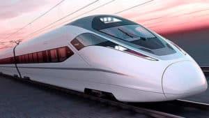 Nuevos operadores en competencia de trenes AVE 5