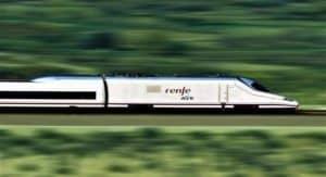 Nuevos operadores en competencia de trenes AVE