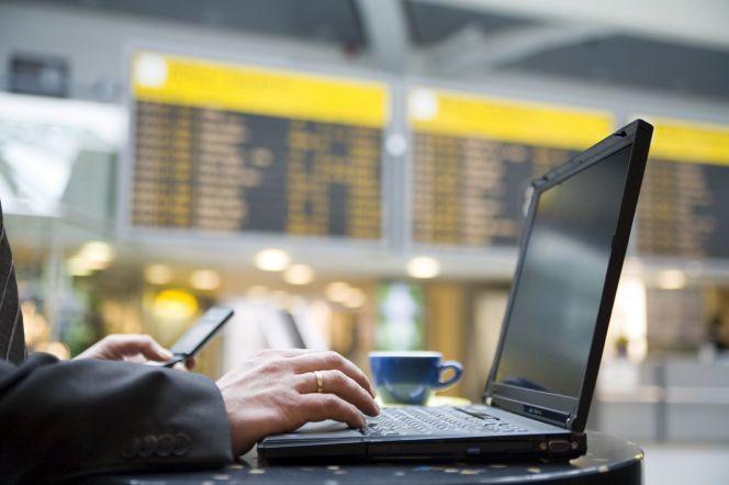 Como conectarse gratis al Wifi en los principales aeropuertos de España 3