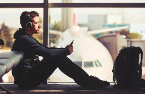 Como conectarse gratis al Wifi en los principales aeropuertos de España 1