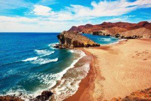 De Huelva a Almería, conoce la costa andaluza