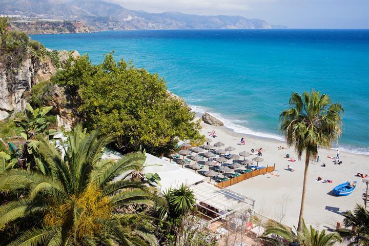 De Huelva a Almería, conoce la costa andaluza 1