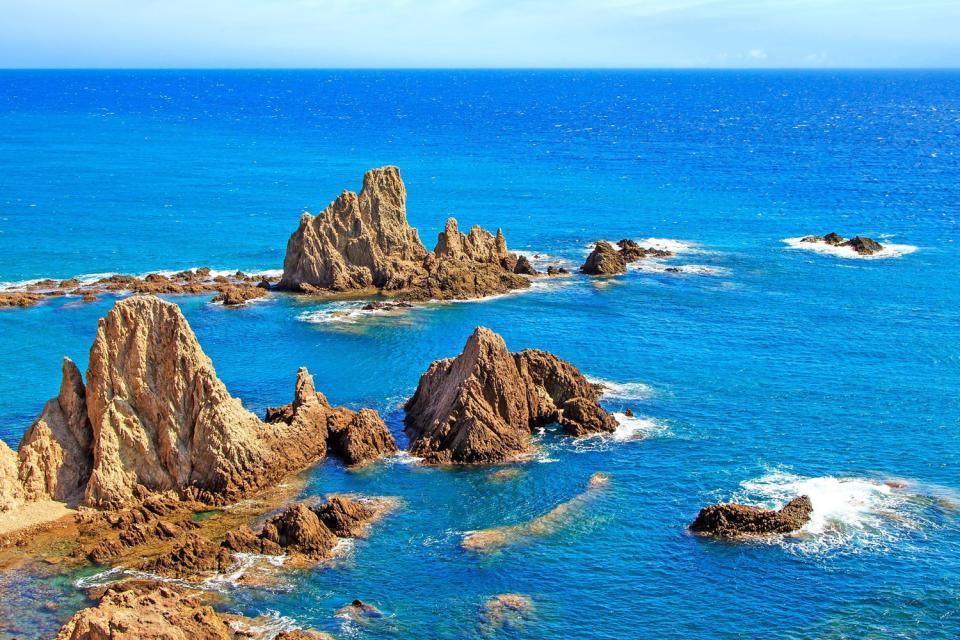 De Huelva a Almería, conoce la costa andaluza 5