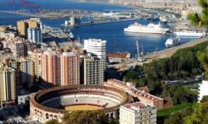 Vacaciones en Málaga, descubre la costa del Sol en trenes AVE