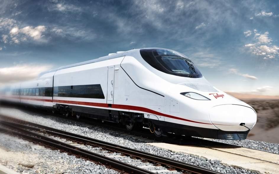 Diferencias al viajar entre trenes AVE y ALVIA 1
