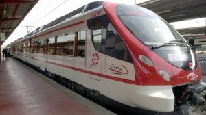 Diferencias al viajar entre trenes AVE y ALVIA