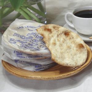 dulces tipicos de Sevilla para conocer viajando en AVE