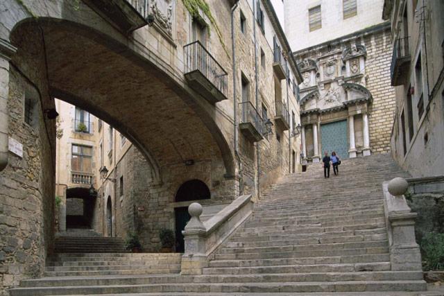 Braavos en Girona