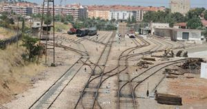 Por fin llega la Alta Velocidad a Extremadura 2