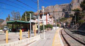 """Acércate en tren a Málaga y conoce el """"Caminito del Rey"""" 3"""