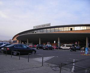estación Sevilla Santa Justa