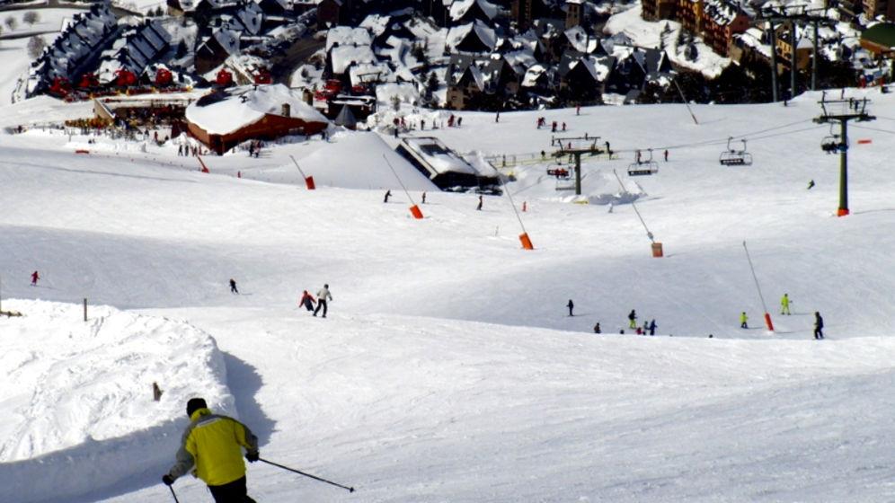 Conoce las 6 mejores estaciones de esquí españolas y como llegar en tren o AVE 3