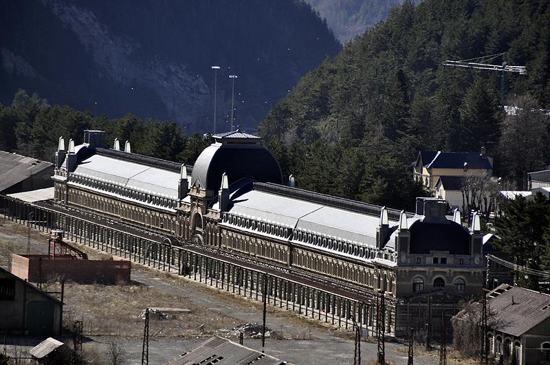Las estaciones de tren más bonitas de España 4