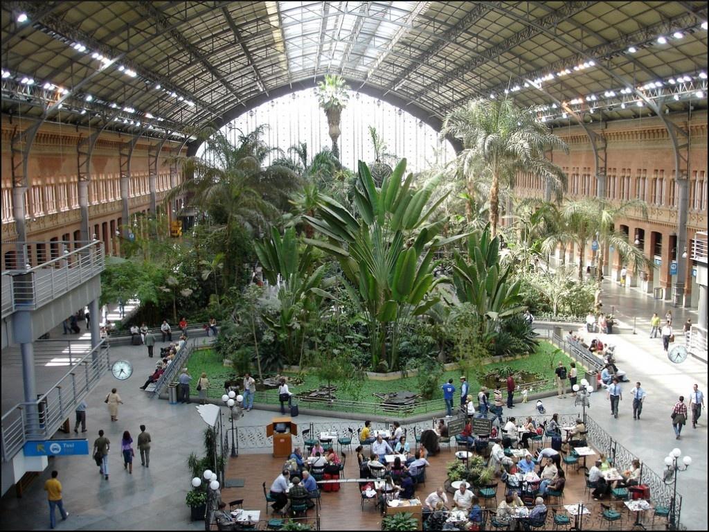Las estaciones de tren más bonitas de España 3
