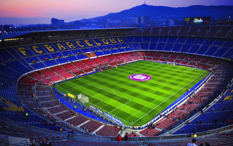 Rutas futboleras, los principales estadios de fútbol 1