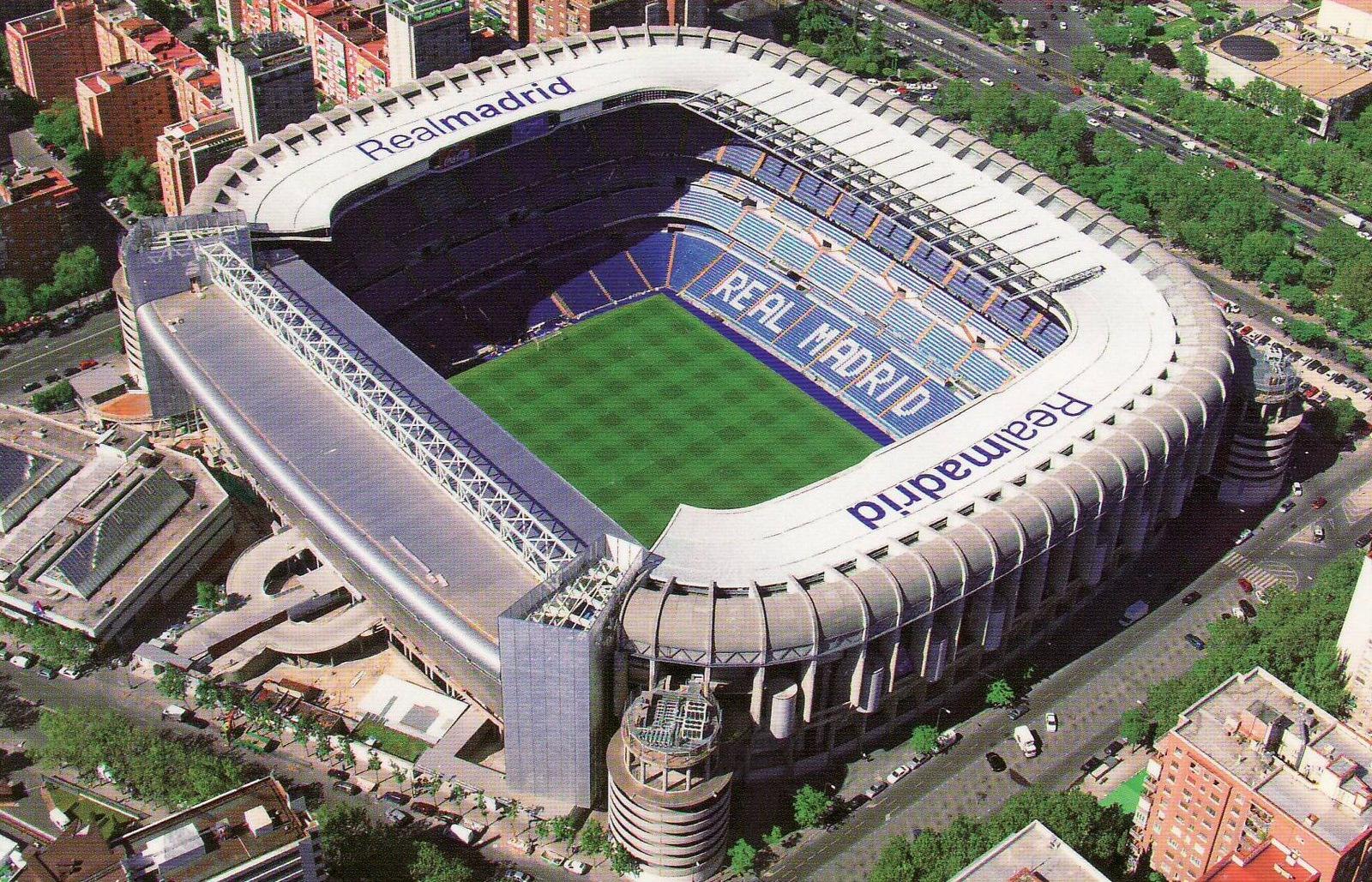 Rutas futboleras, los principales estadios de fútbol 2