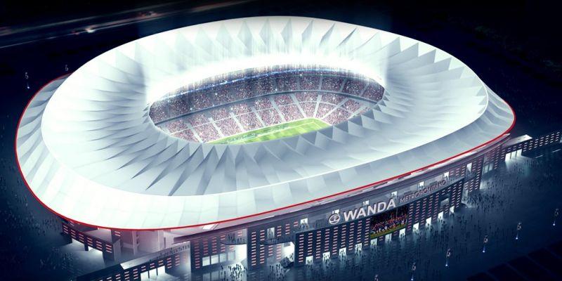 Rutas futboleras, los principales estadios de fútbol 3