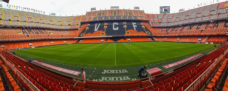 Rutas futboleras, los principales estadios de fútbol 4
