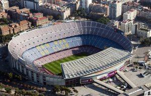 Rutas futboleras, los principales estadios de fútbol
