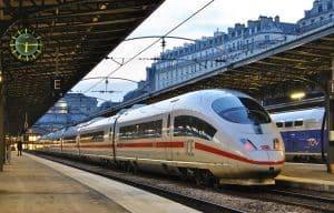 Ideas para una escapada de fin de semana viajando en tren o AVE.