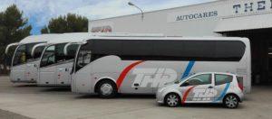 Viaja por Aragón y Soria con Therpasa 2