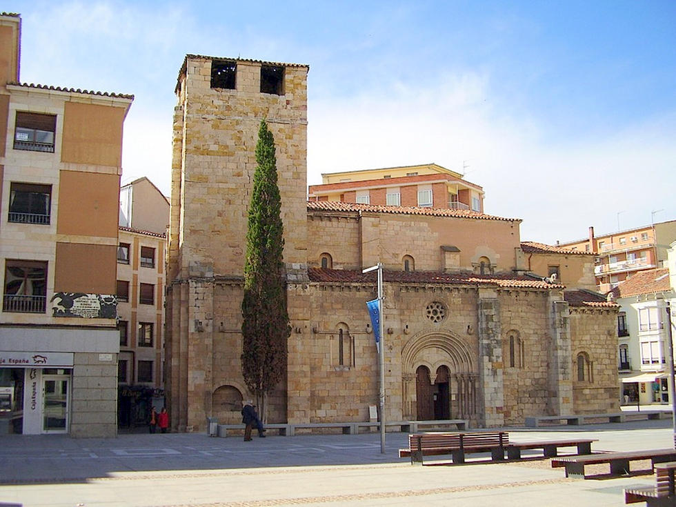 Visita Zamora en tren o AVE. Mejores sitios para conocer en un fin de semana. 2