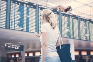 Revende tu billete de avión y no pierdas el dinero por no poder viajar. 4