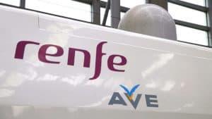 Como conectarse gratis al WiFi en el AVE y en estaciones Renfe Cercanías 2