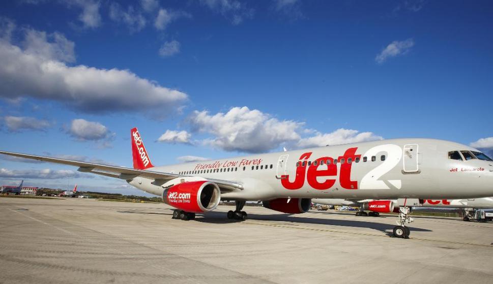 Cómo modificar el nombre y vender tu vuelo con Jet2.com 2