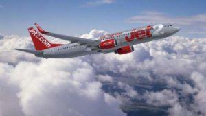 Cómo modificar el nombre y vender tu vuelo con Jet2.com 4
