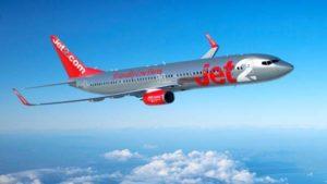 Cómo modificar el nombre y vender tu vuelo con Jet2.com