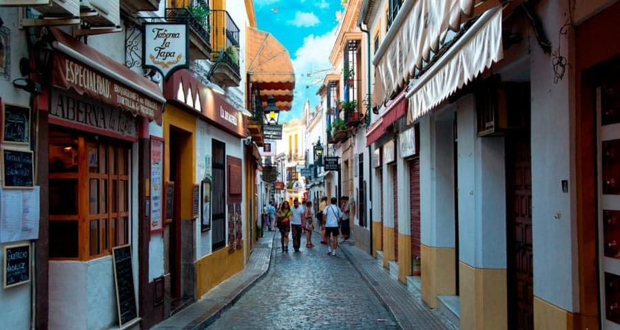 visitar Córdoba en AVE y conocer juderia