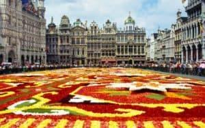 Viajar low cost a Bruselas y recorrer sus mejores lugares en 48 horas. 1