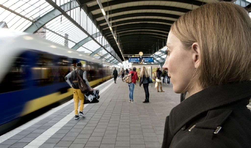 Audio, vídeo y megafonía en tu tren y AVE 1