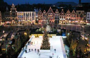 Los 6 mercadillos navideños más famosos del mundo.